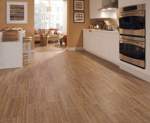 Tarkett LVT Tarkett Permastone Grout - Warm Gray - American Fast Floors