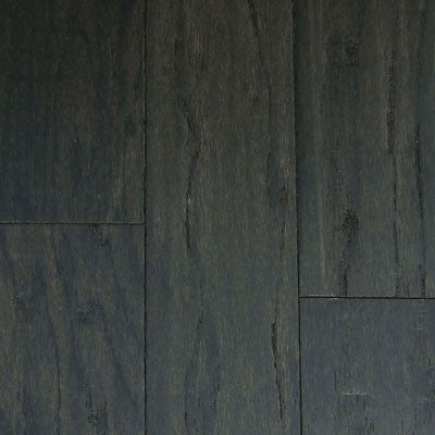 "Mullican San Marco 5"" Oak Ebony Engineered Hardwood - American Fast Floors"