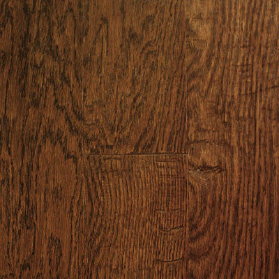 "Mullican Chalmette 5"" Oak Ebony Engineered Hardwood - American Fast Floors"