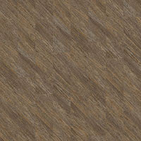 "Congoleum Structure 45 Degree Sepia Twill 9"" x 48"" - American Fast Floors"