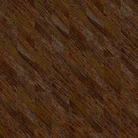 "Congoleum Structure 45 Degree Cocoa Twill 9"" x 48"" - American Fast Floors"