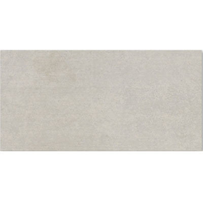 "Roca Downtown 12""X24"" Grey Field Tile"