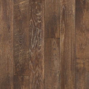 Mannington Fast Start Rustic Oak Charcoal