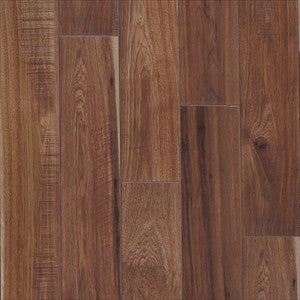 Mannington Fast Start Rustic Hickory Leather - American Fast Floors