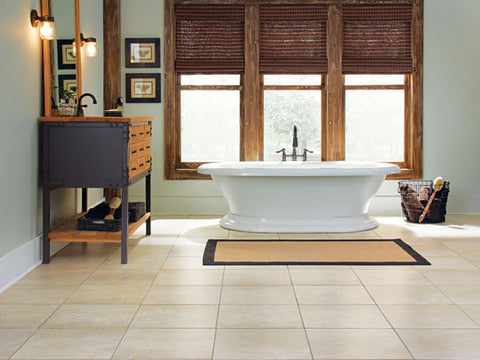 Tarkett LVT Tarkett Permastone Grout - Biscuit - American Fast Floors