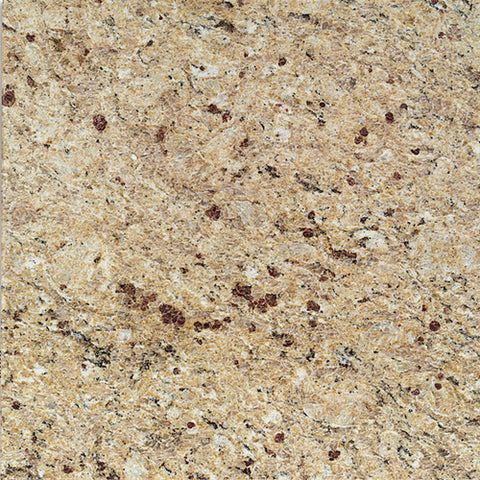 "Daltile Granite Collection 12"" x 12"" New Venetian Gold Large Field Tile"