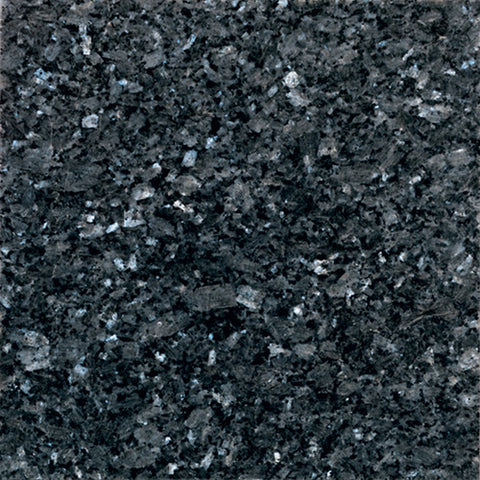 "Daltile Granite Collection 12"" x 12"" Blue Pearl Gt Large Field Tile"