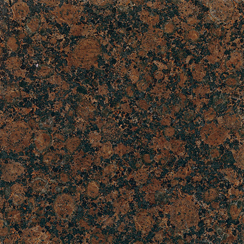 "Daltile Granite Collection 12"" x 12"" Baltic Brown Large Field Tile"