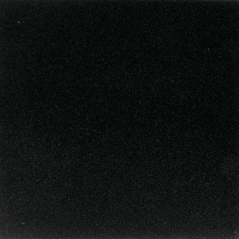 "Daltile Granite Collection 12"" x 12"" Absolute Black Honed Large Field Tile - American Fast Floors"
