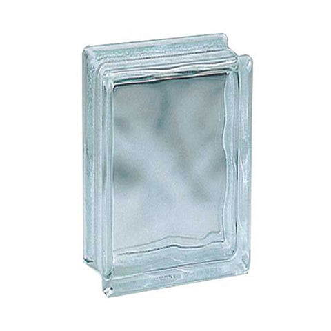 American Olean Glass Block 4 x 8 Decora Block