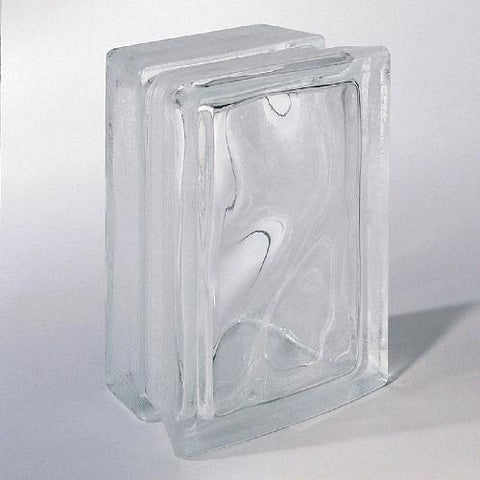 "Daltile Glass Block 5-3/4"" x 7-3/4"" Decora Arque Block Unit"