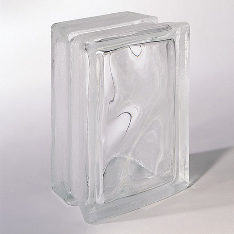 "American Olean Glass Block 8"" Arque Decora Block"