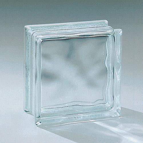 "Daltile Glass Block 3-3/4"" x 7-3/4"" Decora Block - American Fast Floors"