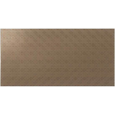 American Olean Graphic Effects 12 x 24 Halftone Wall Tile