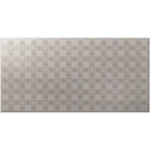 American Olean Graphic Effects 12 x 24 Grayscale Wall Tile