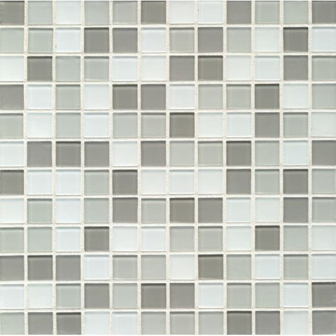 Bedrosians City Glass Mosaic Cardiff