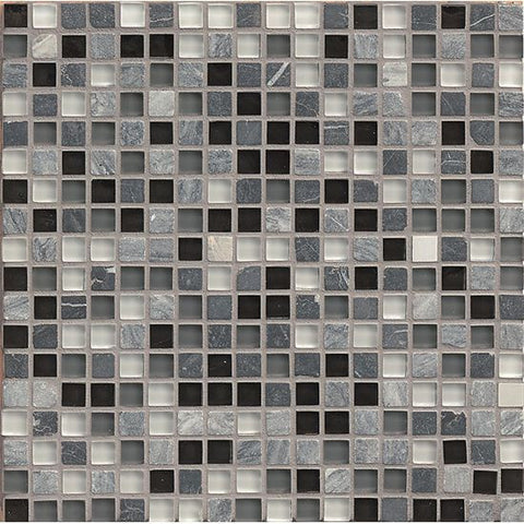 Bedrosians Eclipse Mosaic Vintage - American Fast Floors