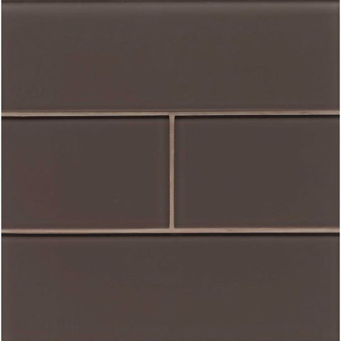 Bedrosians Hamptons Glass Tile Cliff - American Fast Floors