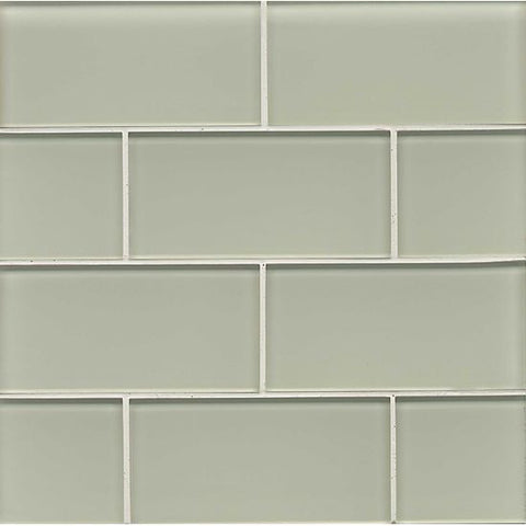 Bedrosians Hamptons Glass Tile Refresh