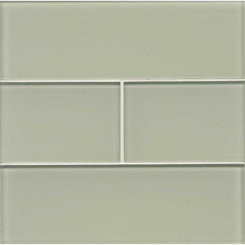 Bedrosians Hamptons Glass Tile Refresh - American Fast Floors