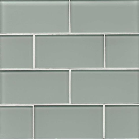 Bedrosians Hamptons Glass Tile Surf