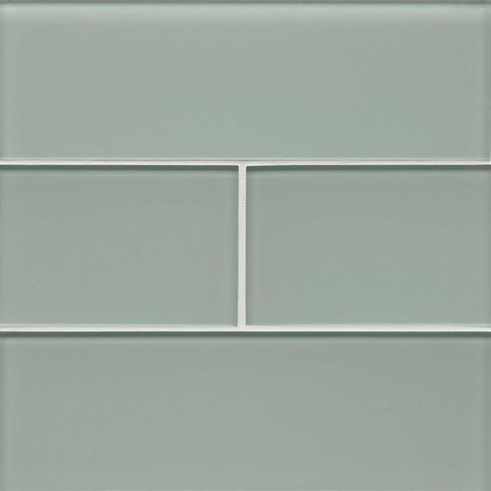 Bedrosians Hamptons Glass Tile Surf - American Fast Floors