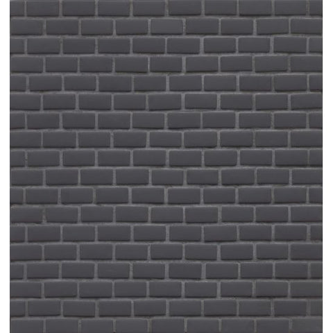 Bedrosians ID-ology Mosaic 1/2x1 Staggered Joint Matte Granite