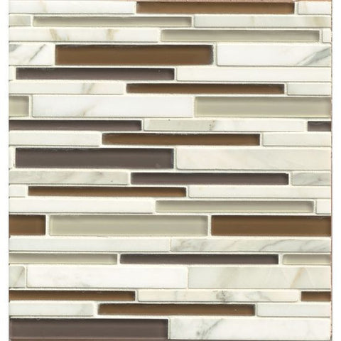Bedrosians Interlude Mosaic Encore - American Fast Floors