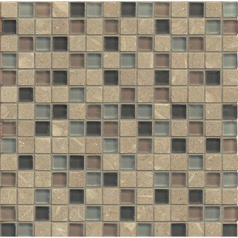 Bedrosians Interlude Mosaic Octave - American Fast Floors