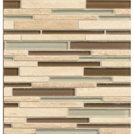 Bedrosians Interlude Mosaic Treble - American Fast Floors