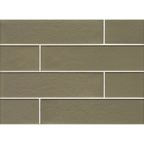 Bedrosians Manhattan Tile Mint - American Fast Floors