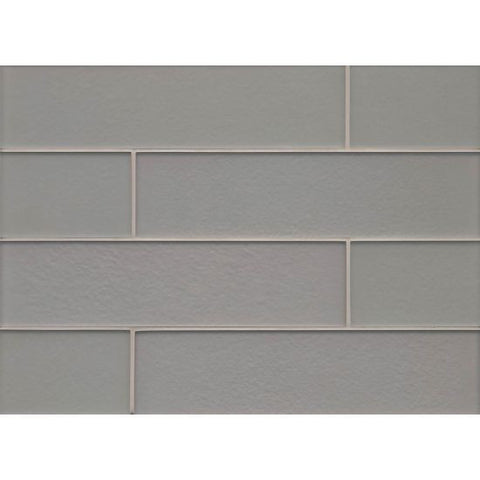 Bedrosians Manhattan Tile Platinum