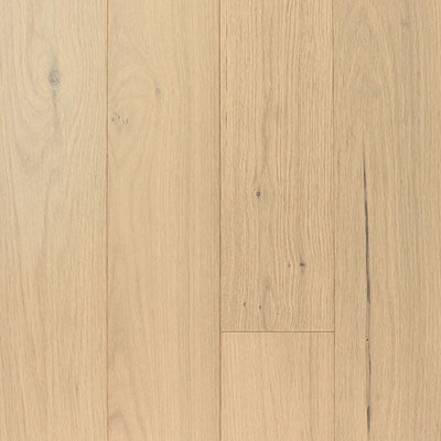"Mullican Castillian 6"" Oak Glacier Engineered Hardwood - American Fast Floors"