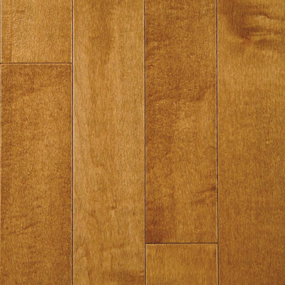 "Mullican Muirfield 3"" Maple Golden Solid Hardwood - American Fast Floors"