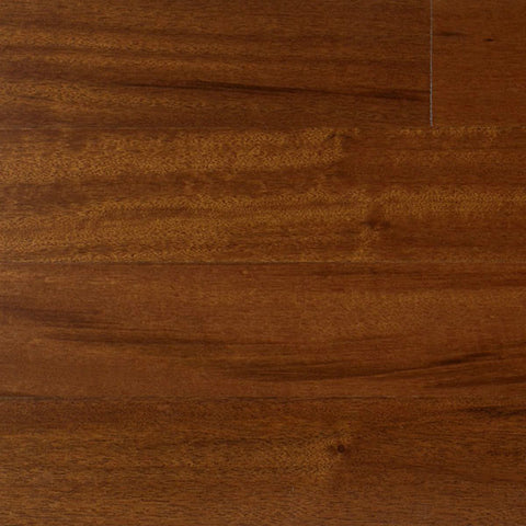 "IndusParquet Golden Tigerwood 3/8"" x 3 1/4"" Engineered Hardwood"