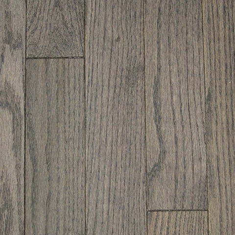 "Mullican Muirfield 2-1/4"" Oak Granite Solid Hardwood"