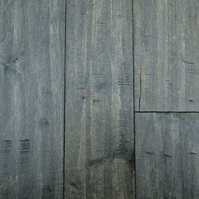 "Mullican San Marco 5"" Maple Graphite Engineered Hardwood"