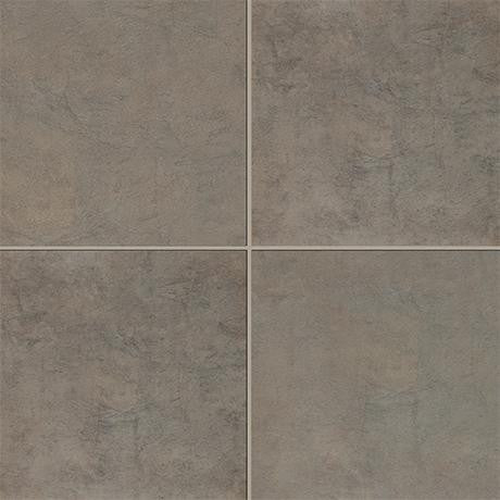 "Marazzi Stone Collection 12""x12"" Green Rectified Modular Tile"