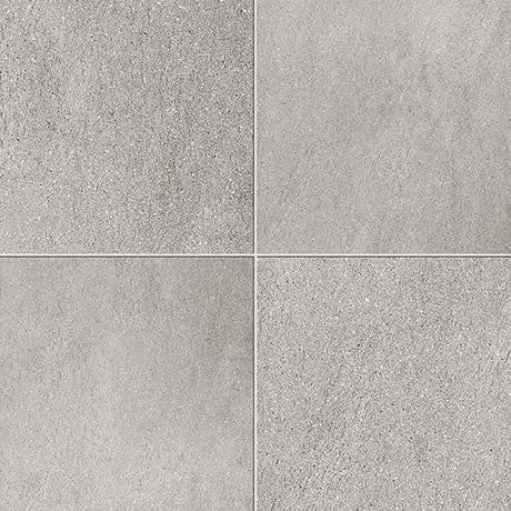 "Marazzi Soho 12""x24"" Grey Rectified Modular Tile"