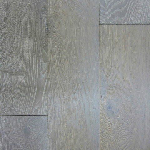 "Mullican Castillian 7"" Oak Greystone Engineered Hardwood - American Fast Floors"