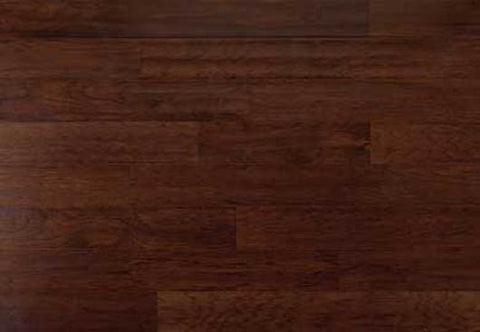 "Gunnison Antique Hickory 5"" Engineered Hardwood - American Fast Floors"