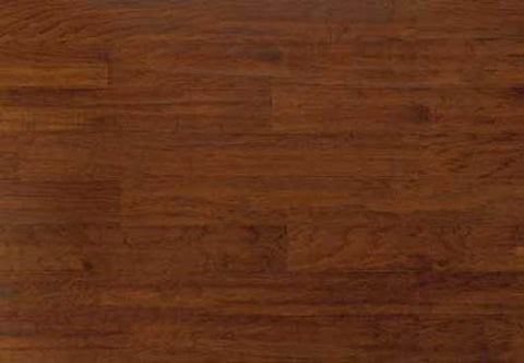 "Gunnison Hazelnut Hickory 5"" Engineered Hardwood"