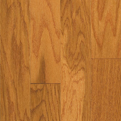 "Mullican HillShire 5"" Oak Gunstock Engineered Hardwood - American Fast Floors"