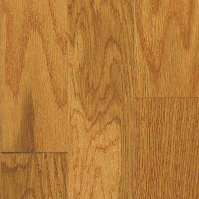"Mullican St. Andrews 2-1/4"" Oak Gunstock Solid Hardwood - American Fast Floors"