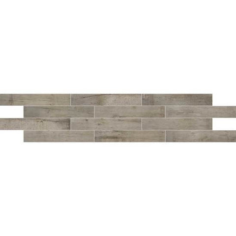 American Olean Historic Bridge 6 x 36 Bank's Bridge Floor Tile - American Fast Floors