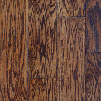 Harris One Red Oak Bridle Engineered Hardwood Flooring - American Fast Floors