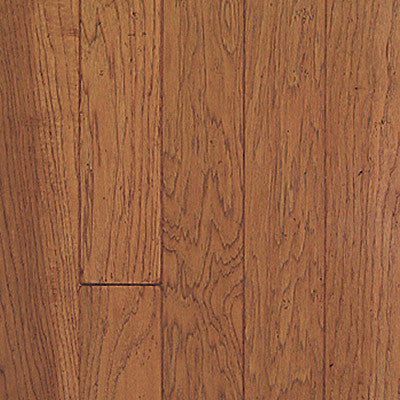 Harris One Vintage Hickory Caramel Engineered Hardwood Flooring - American Fast Floors