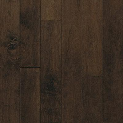Harris Distinctions Maple Dark Mustang Engineered Hardwood Flooring - American Fast Floors