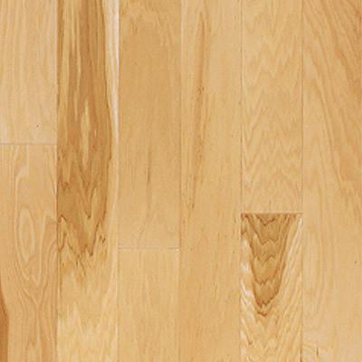 Harris Distinctions Hickory Natural Engineered Hardwood Flooring - American Fast Floors