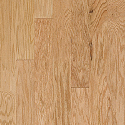 Harris Traditions Engineered Red Oak Natural Hardwood Flooring